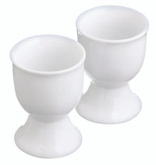 Two single Egg Cups