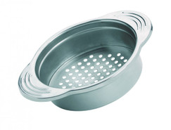 Stainless Steel Food Can Strainer / Sieve