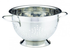 Master Class Deluxe 23cm Two Handled Colander