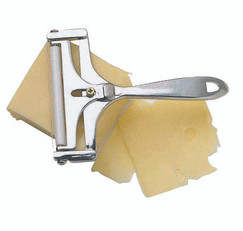 Deluxe Adjustable Cheese Planer