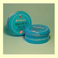 Antiquax Brown Wax - 200ml