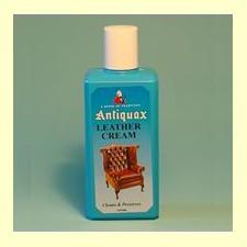 Antiquax Leather Cream 200ml