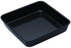Master Class Professional Vitreous Enamel Square Pan