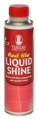 Tableau Red Tile Liquid Shine