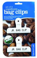 Medium Plastic Bag Clips