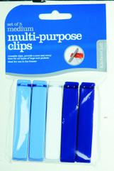 Medium Bag Clips