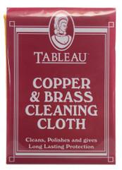 Tableau Copper/Brass cleaning cloth - 44 x 31 cm
