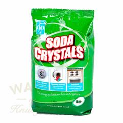 Soda Crystals - 300g