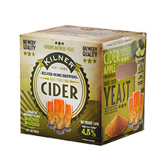 Make your own Cider Kit
