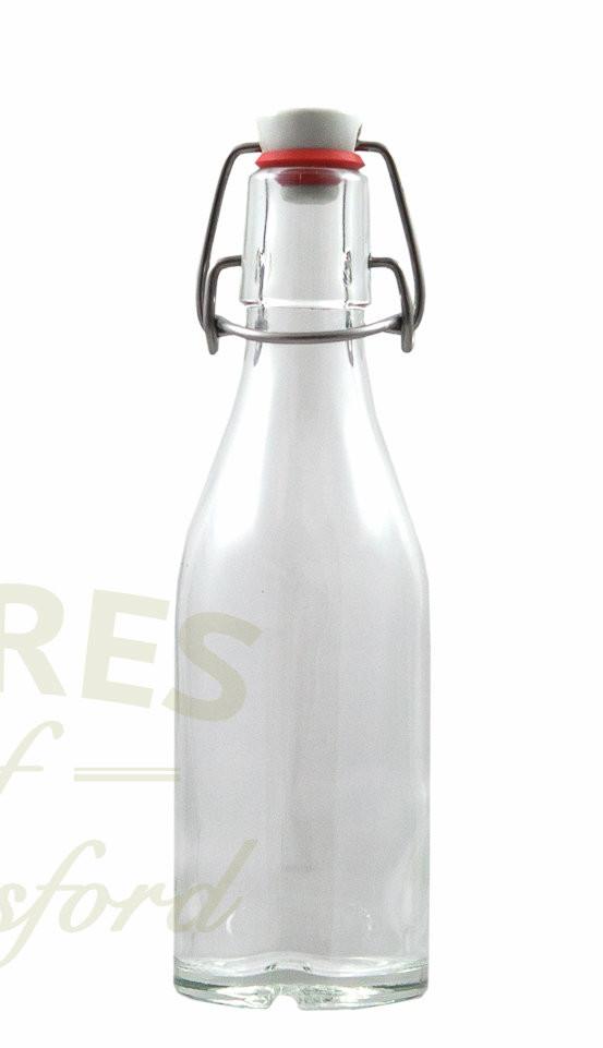 250ml Swing Top Bottles Deluxe Quality Swing Top Bottle