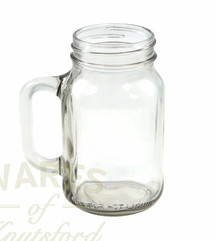 Mason Drinking Jar 630ml (1 Pint) No Lid (sold in packs of 6/12/24/48)