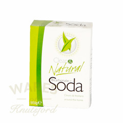 Traditional Bicarbonate of Soda - 350g