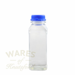 500 ml Square Plastic PET Bottle