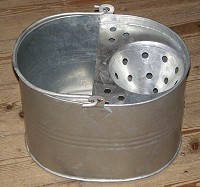 Traditional Mop Bucket