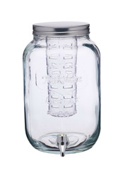 Drinks Dispenser 7.5 Litre With Infuser (Sold in singles)