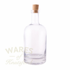 700 ml Nocturne Glass Bottle (sold singly or in packs 6/12/18)