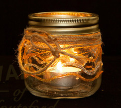 BFG Pigspiffle Dream Jar - 250ml Mason Jar (sold in packs of 6/12/18)