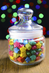 BFG Gobblefunk Dream Jar (0.5L Pot Club Storage Jar) (sold in packs of 3/6/18)