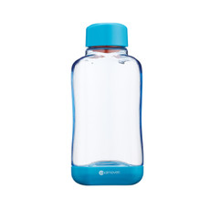 Plastic Stackable Drinks Bottle 500ml