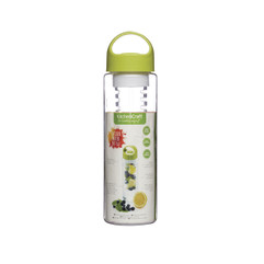 Infuser Water Bottle 1.1 Litre Stackable