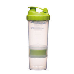 Protein Shaker Bottle 575ml