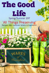 Free Copy of The Good Life Magazine Spring/Summer 2017 Edition