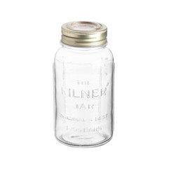 Kilner 750ml screw top preserving  jar