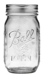 Ball Mason 945ml Jam Jar