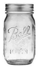 Ball Mason 945ml Jam Jar