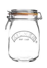 Kilner Clip Top Original 1 Litre Jar