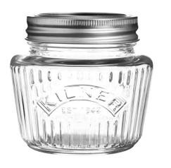 Kilner 250ml Vintage Preserve Jar