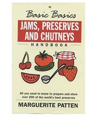 The Basic Jams, Preserves and Chutneys Book