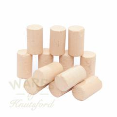 Spare Wine Bottle Corks Set of 12