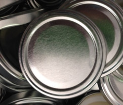 66mm Jam Jar Lids