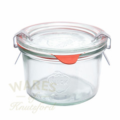 Weck Jar 80ml