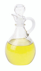 Oil/Vinegar Bottle