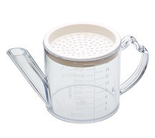 Gravy/Fat Separator Jug - 500ml