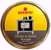 Grate polish - 170g