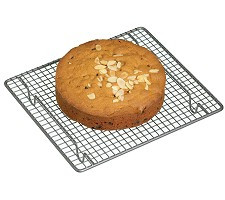 Master Class Non-Stick Cooling Tray - 23cm x 23cm
