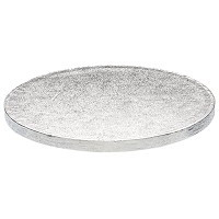 Deluxe Cake Boards - Round, 25cm