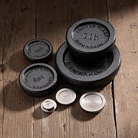 Weights - Imperial - Cast Iron weights