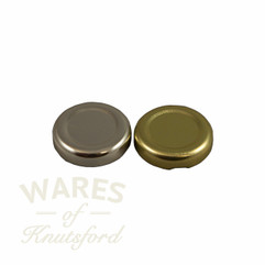 38mm Spare Jar Lids