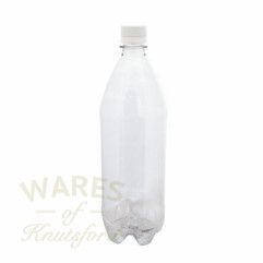 1 Litre Plastic Drinks  Bottle