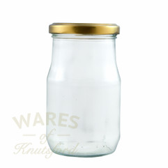 320 ml. Pasta Sauce Jar - 63mm
