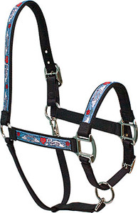 Best Horse Ever Equine Elite Draft Halter