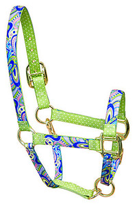 Mod High Fashion Horse Halter