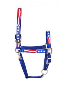 Americana Equine Elite Halter