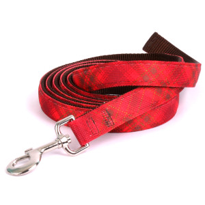 Red Kilt Equine Elite Horse Lead