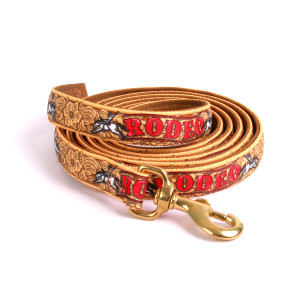 Rodeo High Fashion Horse Lead