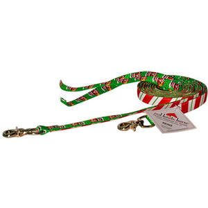 Peppermint Stick Reins